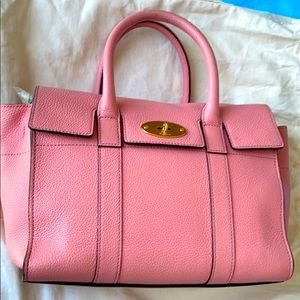 Handbags - Mulberry small bays water